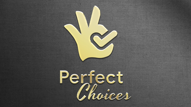 LOGO PERFECT CHOICES