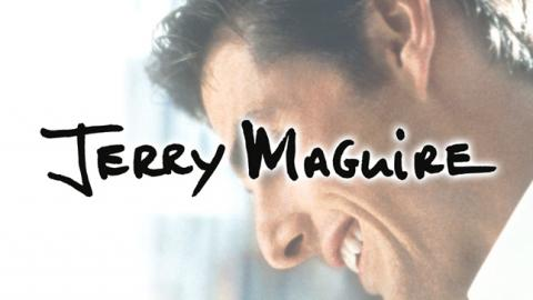 LOGO JERRY MAQUIRE