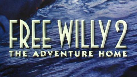 LOGO FREE WILLY 02