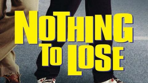 LOGO NOTHING TO LOSE