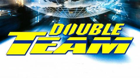 LOGO DOUBLE TEAM