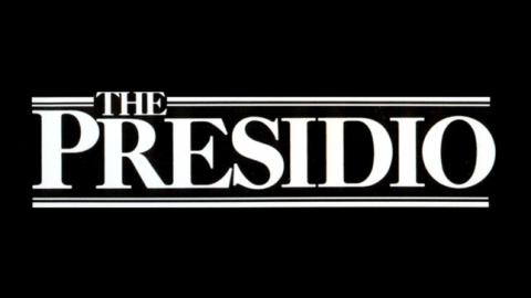 LOGO THE PRESIDIO