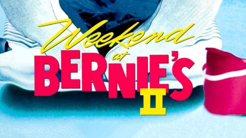LOGO WEEKEND AT BERNIE'S 2