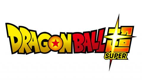LOGO DRAGON BALL
