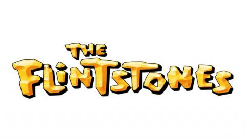 LOGO THE FLINTSTONES
