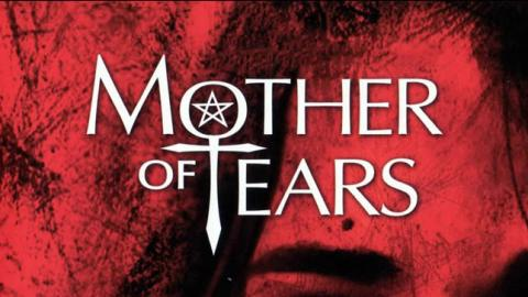 LOGO MOTHER OF TEARS