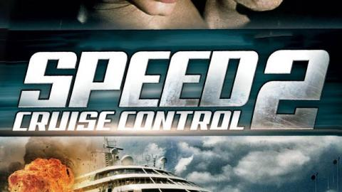 LOGO SPEED 2