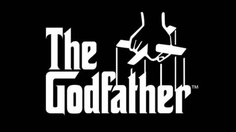 LOGO THE GODFATHER 1