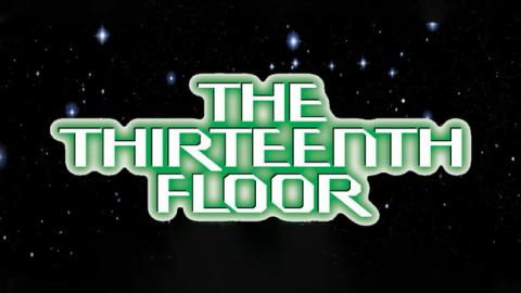 LOGO THE THIRTEENTH FLOOR