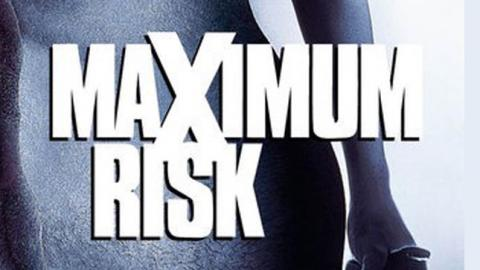 LOGO MAXIMUM RISK