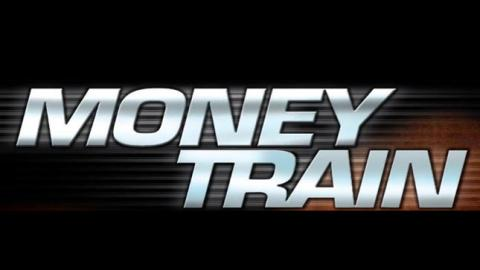 LOGO Money Train