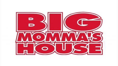 Logo Big momma's house
