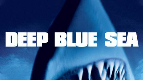 Logo Deep Blue Sea