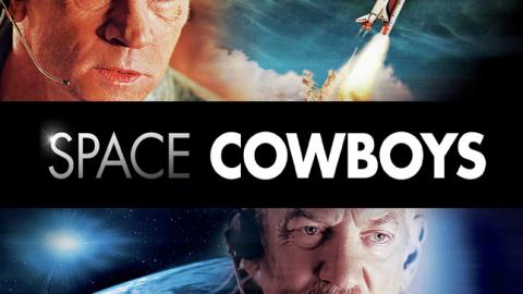 LOGO SPACE COWBOYS