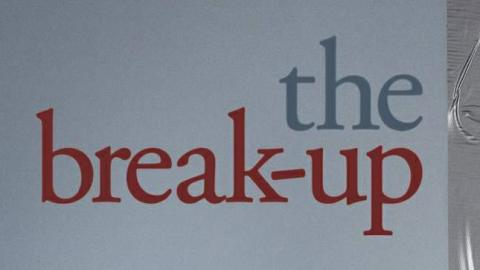 LOGO The Break-Up
