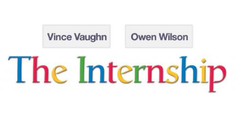 LOGO The Internship