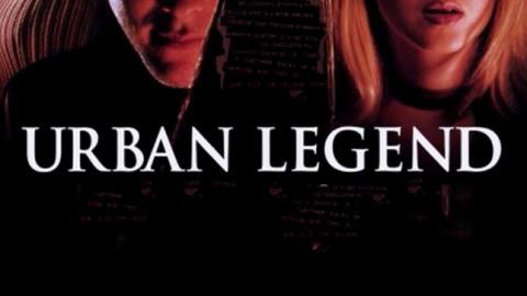 Logo Urban Legend